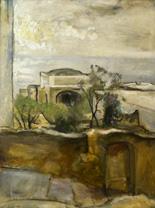 In Italien – 1934 von Liesel Oppel