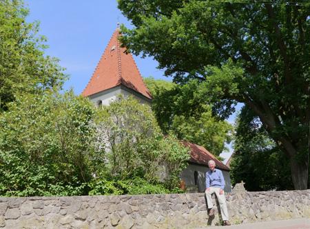 Kunstschau Kapelle