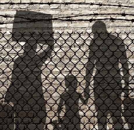 Im Schatten von Terror und Krieg