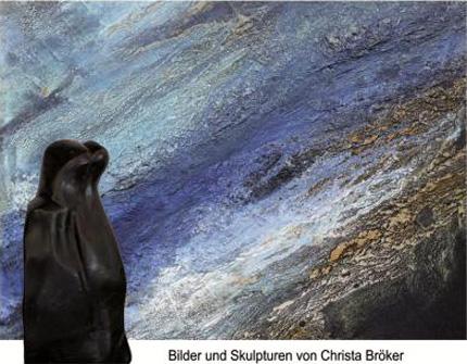 Ausstellung Murkens Hof Christa Bröker