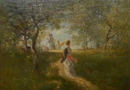 Kunstschau Ausstellung