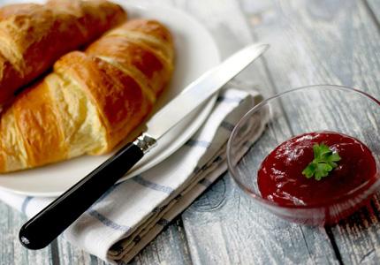 Kunstfrühstück mit Donata Holz