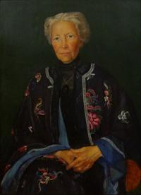 Ausstellungsarchiv - Malerinnen um 1900